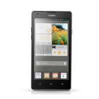 Смартфон Huawei Ascend G700 (Черный)