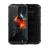 Смартфон Blackview BV9500 (Черный)