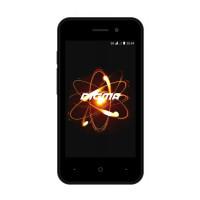 Смартфон Digma LINX ATOM 3G (Черный)