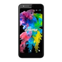 Смартфон Digma LINX TRIX 4G (Темно-коричневый)