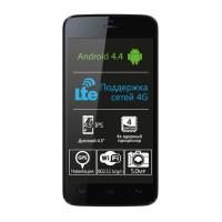 Смартфон Explay Air (Черный)