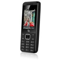 Мобильный телефон Fly FF245 (Серый)
