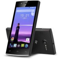 Смартфон Fly FS451 Nimbus 1 (Черный)