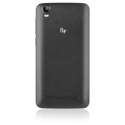 Смартфон Fly FS508 Cirrus 6 (Черный)