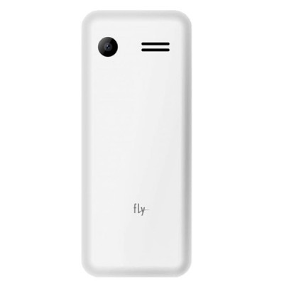 Мобильный телефон Fly FF246 (Белый)