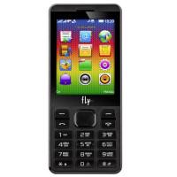 Мобильный телефон Fly FF281 (Черный)