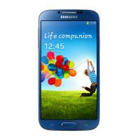 Смартфон Samsung I9500 Galaxy S4 16Gb (Синий)