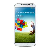 Смартфон Samsung I9500 Galaxy S4 16Gb (Белый)