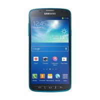 Смартфон Samsung I9295 Galaxy S4 Active (Синий)