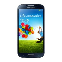 Смартфон Galaxy S4 16Gb GT-I9505 Black Edition (Черный)