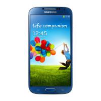 Смартфон Galaxy S4 16Gb GT-I9505 (Синий)