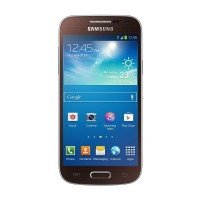 Смартфон Samsung Galaxy S4 mini GT-I9190 (Коричневый)