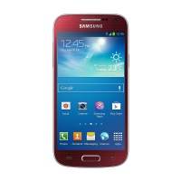 Смартфон Samsung Galaxy S4 mini GT-I9190 (Красный)