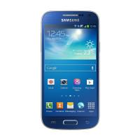 Смартфон Samsung Galaxy S4 mini Duos GT-I9192 (Синий)