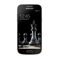 Смартфон Samsung Galaxy S4 mini Black Edition GT-I9195