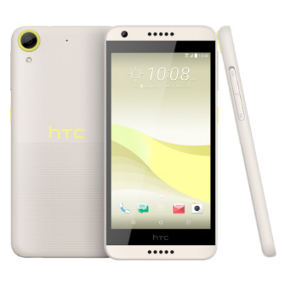 Смартфон  HTC Desire 650 (Lime Light)