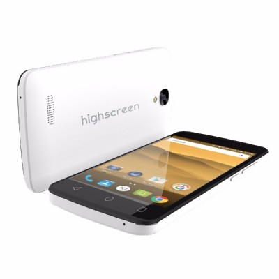 Смартфон Highscreen Easy F (Белый)