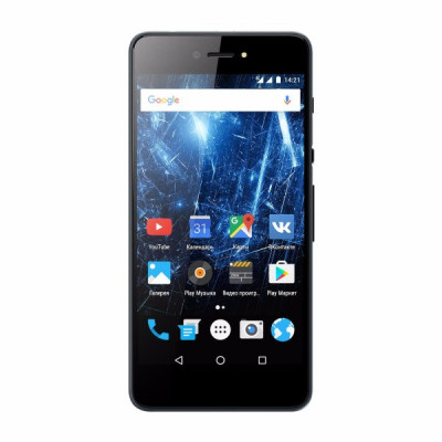 Смартфон Highscreen Razar Pro (Серый)