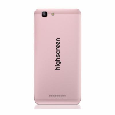 Смартфон Highscreen Tasty (Rose gold)