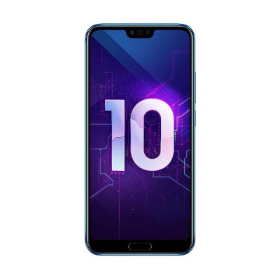Смартфон Huawei Honor 10 4/64GB (Phantom Blue) (Синий)