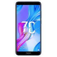 Смартфон Huawei Honor 7C 32GB (Синий)