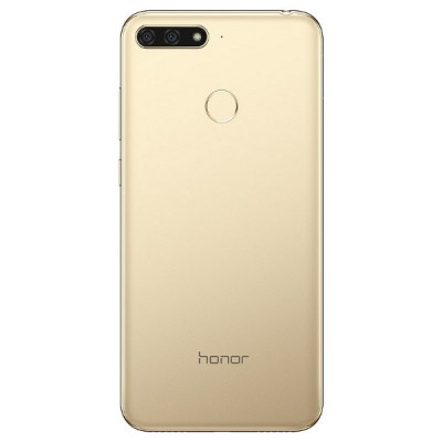 Смартфон Huawei Honor 7C 32GB (Золотой)