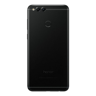 Смартфон Huawei Honor 7X 64GB (Черный)