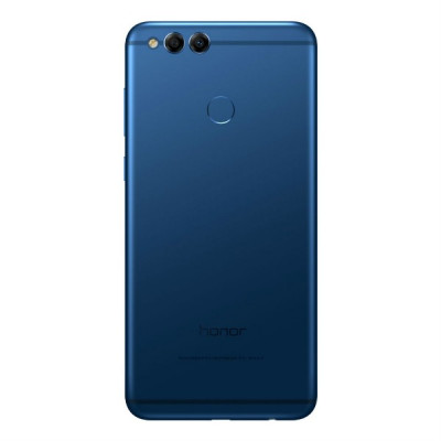 Смартфон Huawei Honor 7X 64GB (Синий)