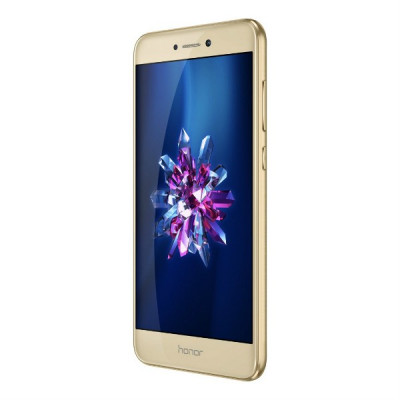 Смартфон Huawei Honor 8 Lite 4/32GB (Золотой)