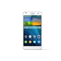 Смартфон Huawei Ascend G7 (Серебристый)