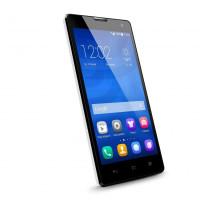 Смартфон Huawei Honor 3C (Белый)