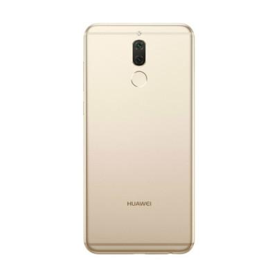 Смартфон Huawei Nova 2i (Золотой)