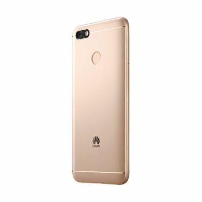 Смартфон Huawei Nova Lite 2017 (Золотой)