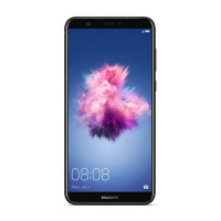 Смартфон Huawei P Smart 32GB (Черный)
