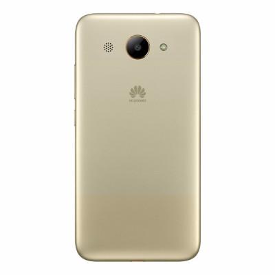 Смартфон Huawei Y3 2017 (Золотой)
