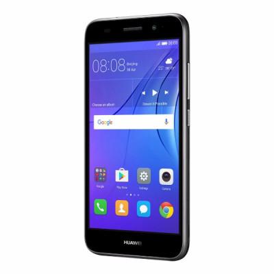 Смартфон Huawei Y3 2017 (Серый)