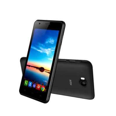 Смартфон INTEX Aqua 4.5 3G (Черный)