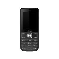 Мобильный Jinga Simple F315 (Черный)