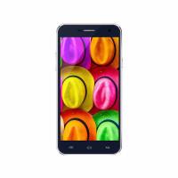 Смартфон Jinga Fresh 4G (Синий)