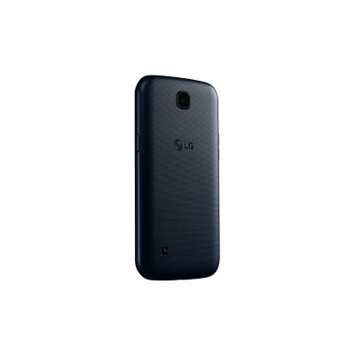 Смартфон LG K3 LTE K100DS (Black Blue)