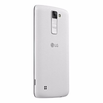 Смартфон LG K8 K350E (Белый)