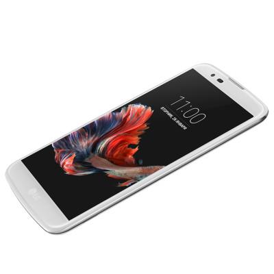 Смартфон LG K10 K410 (Белый)
