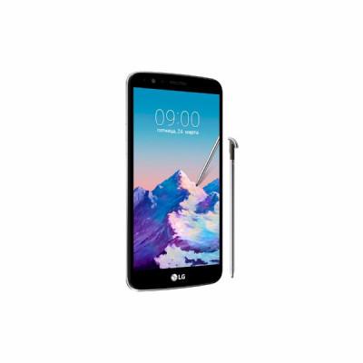 Смартфон LG Stylus 3 M400DY (Titan)