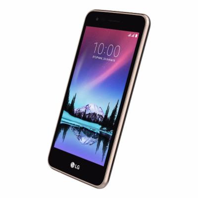 Смартфон LG K7 (2017) X230 (Brown)