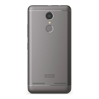 Смартфон Lenovo K6 Power (Серый)
