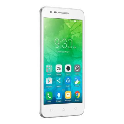 Смартфон Lenovo Vibe C2 Power (Белый)