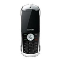 Смартфон Lexand Mini(LPH1) (Черный)