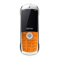 Смартфон Lexand Mini(LPH1) (Оранжевый)