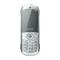 Смартфон Lexand Mini(LPH1) (Белый)