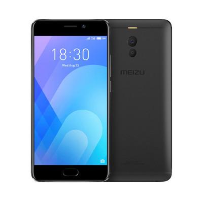 Смартфон Meizu M6 Note 16GB (Черный)